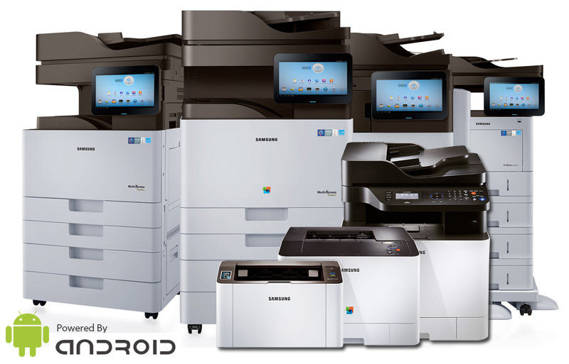 Samsung Printer Repair, Brother Authorized Service Center, Samsung Copiers, Multi-Function Printers, Memphis, TN, AR, MS