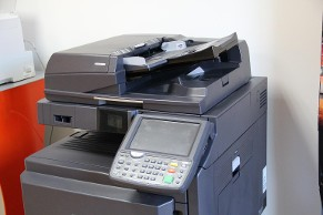copiers, new & used, service, toner